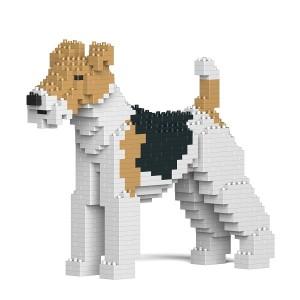 Fox-Terrier à poil dur